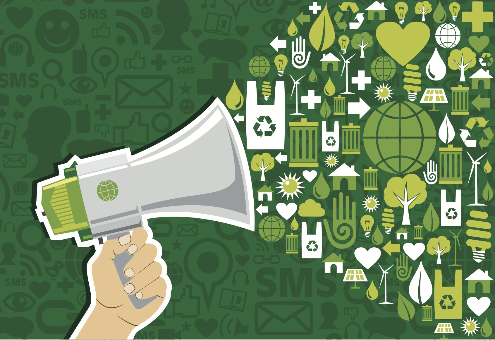 green marketing If done right, green marketing campaigns can increase your sales here are three things your business must do for green marketing to be effective.